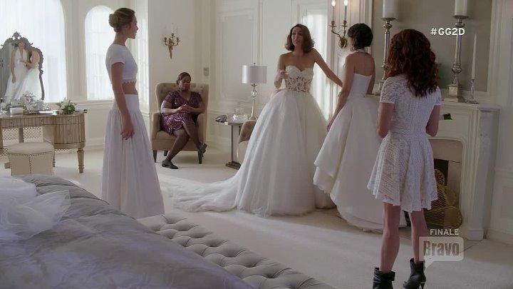 Инструкция по разводу для женщин GG2D 2 сезон 13 серия