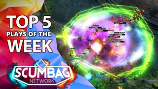 HoN Top 5 Plays of the Week - March 6th (2021)