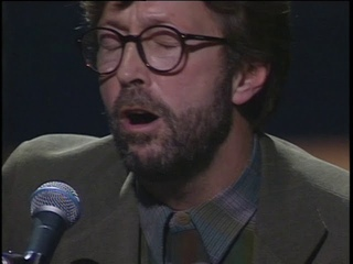 Eric Clapton — Walkin' Blues (Unplugged: Rehearsal Track List -Previously Unreleased, 1992)