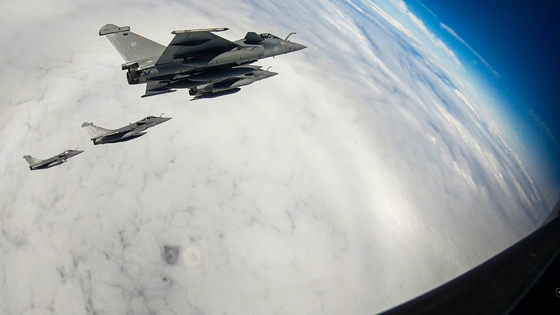RAFALE FRENCH NAVY PILOTS CHILLOUT 7