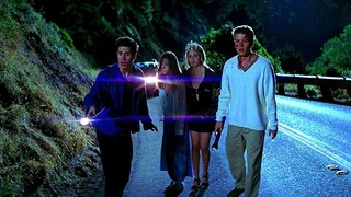 Я всё ещё знаю, что вы сделали прошлым летом HD(ужасы, триллер)1998