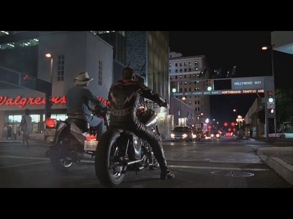 Running Wild - Raw Ride (1987)