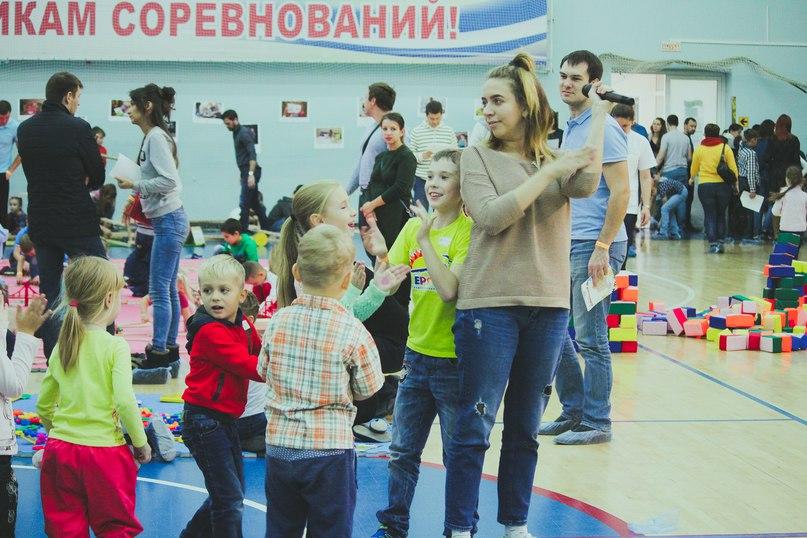 7-8 октября. Конструктория. Тюмень. Фотограф - Светлана Семенова - 55