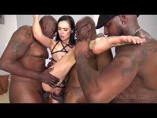 Marley brinx , Sarah Shevon ,Alana Rains