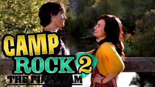Camp Rock 2 Music Videos 🎶 | Throwback Thursday | Disney Channel