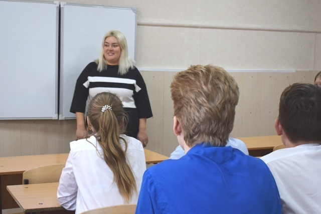 Наталья Шеремет (турфирма «Шеди-тур») рассказывает о том, что значит -быть предпринимателем.