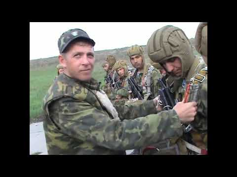 ВДВ 11 ОДШБР Фильм Братство Десанта