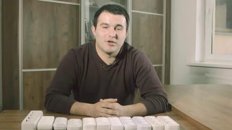 Выбор удлинителей BUKO SVITTEX Far Mutlusan Gunsan Horoz Lezard Makel VIko Profitec