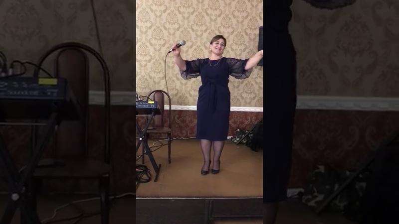Рукият Халимбекова хъатдикIеная даргинская песня