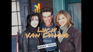 FRIENDS: Lucky Van Damme (S02 E13) #BonusClip