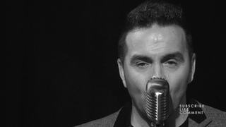 UMBERTO TOZZI TI AMO by Italian & Spanish Wedding Singer Paulo Pinto