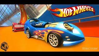 ХОТ ВИЛС Гонки - Hot Wheels #6 Видео для Детей - Развлекательное Видео