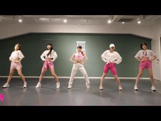 [faky girls gotta live] dance practice mirrored