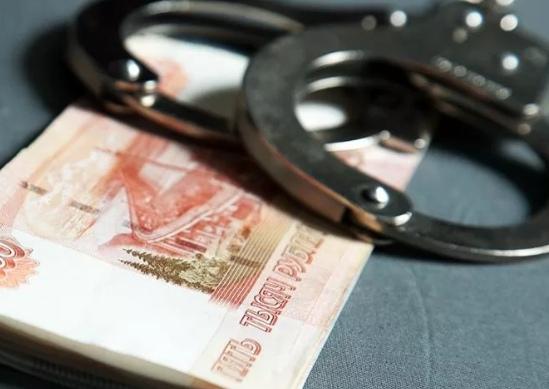 Уголовные дела о краже имущества