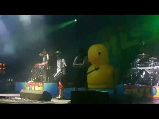 Alestorm - Fucked with an Anchor (Live at FOLK SUMMER FEST, 27.07.2019)