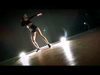 Jazz-Funk   Танцуя Мечту   Танцы Пермь