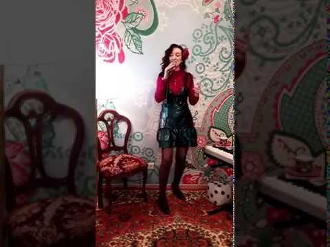 Olga Kasnerik Ze 04 15 2020 Tania Maria cover