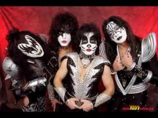 Kiss Live In Fukuoka, Japan March 16, 2001 Farewell Tour