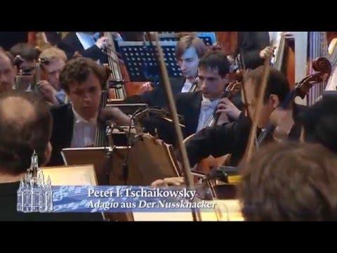Чайковский Щелкунчик Адажио Tchaikovsky The Nutcracker Adagio