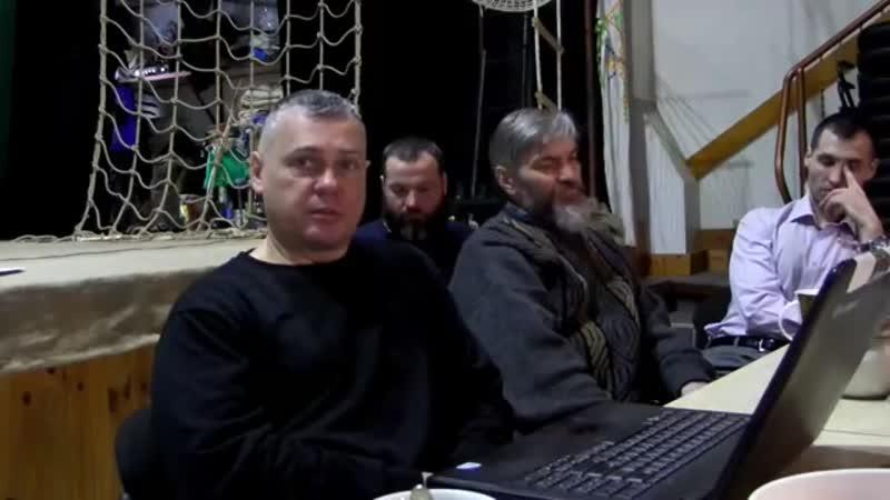 Карго культ атрибутов СССР О текущем моменте