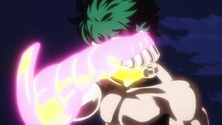 All Might and Midoriya vs. Wolfram - Keep You (AMV) - My Hero Academia