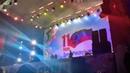 Весь Донецк пел вместе с Любэ Концерт на площади Ленина День Республики Кирилл Сириус
