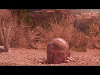 Breaking Bad - Hank Is Alive! (Alternate Ending)