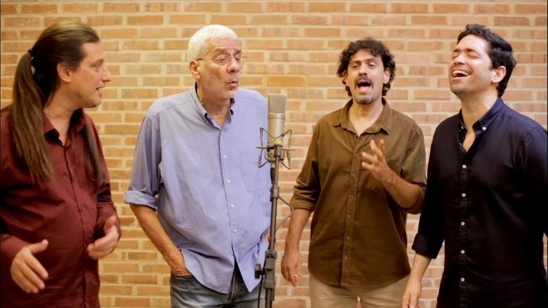 Quarteto do Rio e Marcos Valle Os Grilos