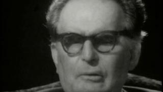 "Documentary ""Otto Klemperer"" 【Japanese Subtitles】(1985 Movie)"