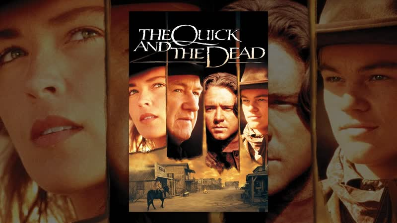 Eagles - Doolin-Dalton (Film The Quick and the Dead 1995)
