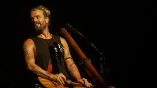 Xavier Rudd Live at AB − Ancienne Belgique