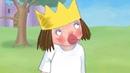 Kleine Prinzessin - RIESE ZUSAMMENSTERLIUNG - Gib es, Ich will Ich Brausche es! - Little Princess