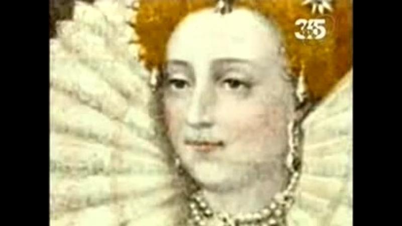 Короли и Королевы Англии 3, тюдоры