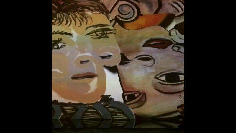 Босх Дали Пикассо Магия импрессионизма