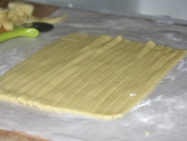 Пирог со сливами, изображение №7