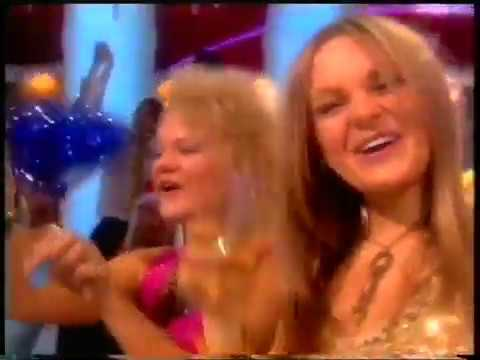 Новогоднее Седьмое небо Первый канал 01 01 2006