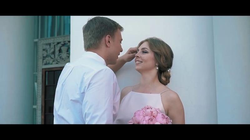 Peregruz Video Sasha Irina Wedding Promo