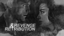 Alec allison [revenge retribution AU]