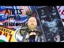 Airis Effects Savage Drive - Demo