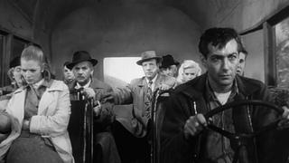 The Wayward Bus (1957) ORIGINAL TRAILER [HQ]
