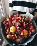 Любителям мясных деликатесов посвящается 🍖    Большой, невероятно ароматный, вкусный 🔥 Такой подарок