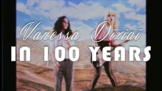 Vanessa Diziai - In 100 Years (by Modern Talking)