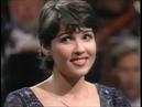 "Mussorgsky ""The Nursery"" – Anna Netrebko, soprano; Gergiev conducts UK Première"