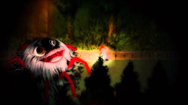 Yomawari Night Alone Announcement Trailer