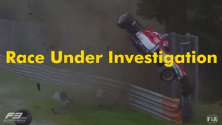 All Crashes at F3 Monza 2015 Weekend (race called off due to poor driving standard)
