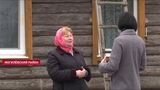 Почему в умирающую деревню начали возвращаться жители? // «Называют местной Рублёвкой»