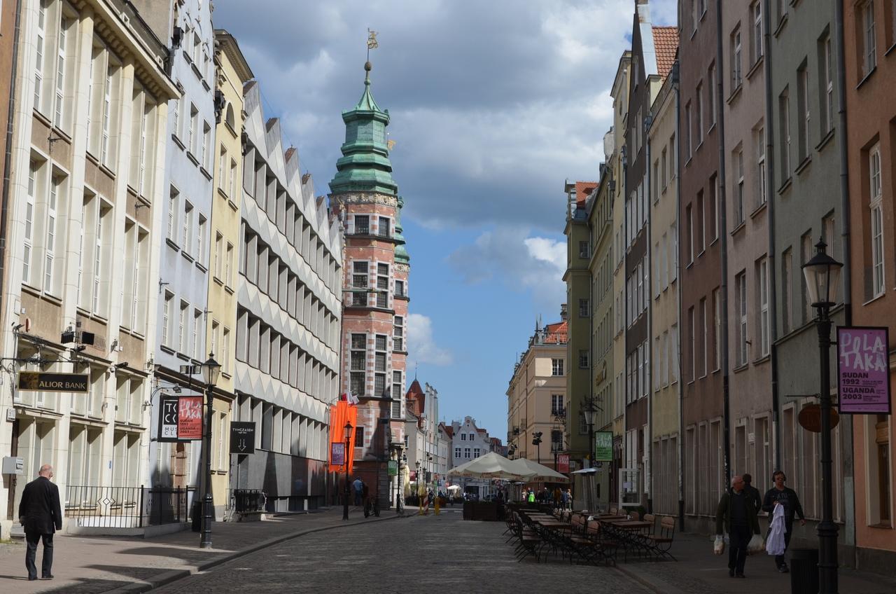EvAb0sLE_wc Гданьск - северная столица Польши.
