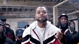 Method Man, Nas & 50 Cent - How We Live ft. The Game