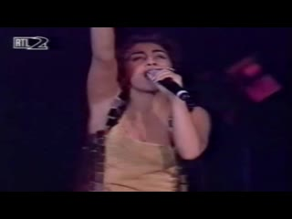 Pharao – There Is A Star (Live, 1995)