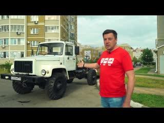 Новый проект Авито и канала «Менеджер Антон»